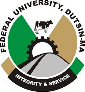 Federal University Dutsin Ma (FUDMA) Admission List